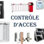 Controle d'acces